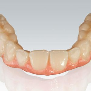 dental composite material
