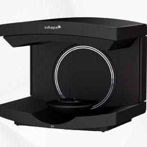 high-speed 3D scanner