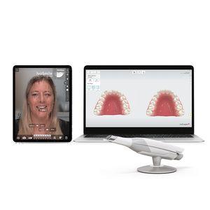treatment software / simulation / screening / orthodontic