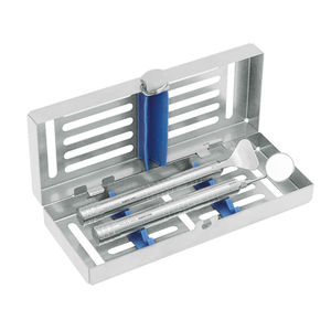 dental diagnosis instrument kit