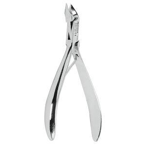 periodontal forceps / for dental implantology / bone / Goldman-Fox