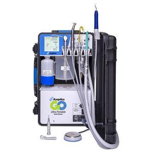 portable dental treatment unit