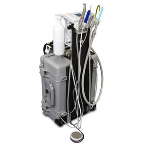 dental unit without chair