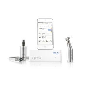 endodontic micromotor control unit