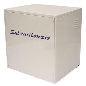 dental compressor soundproof box