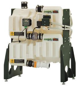 liquid vacuum pump separator / dental