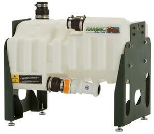liquid vacuum pump separator
