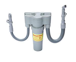 vacuum filtration system