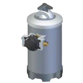 dental laboratory water softener