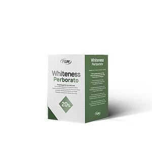 dental whitening dental material