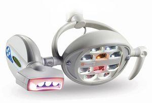dental whitening lamp