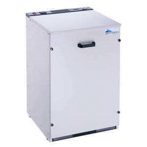 storage cabinet / for compressors / for dental clinics / 1-door