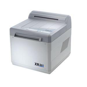 X-ray film processor