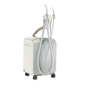 dental vacuum pump / mobile / oil-free