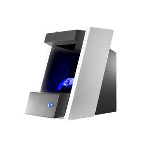 Bench-top 3D scanner - All medical device manufacturers - Videos