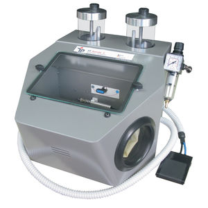 pneumatic sandblaster
