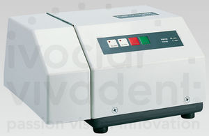 dental laboratory vibrator