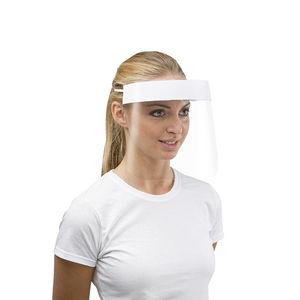 polypropylene protection visor