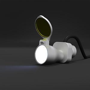 dental headlight