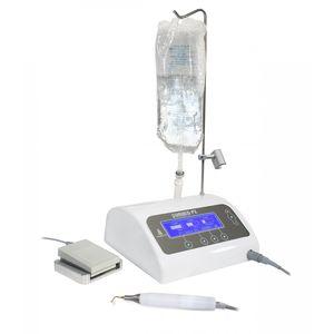 dental surgery micromotor / for dental implantology / electric / ultrasonic