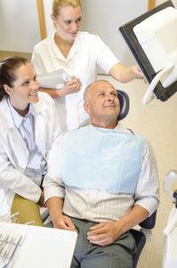 dental surgery software / education