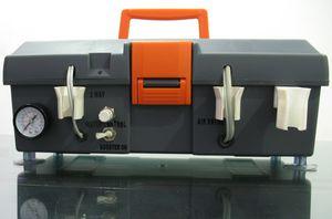 portable dental delivery system
