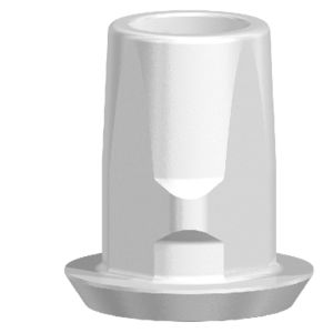 tapered implant abutment