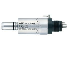 dental micromotor / air / stainless steel