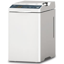 dental autoclave / benchtop / vertical / compact