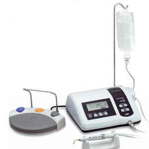 dental surgery micromotor control unit