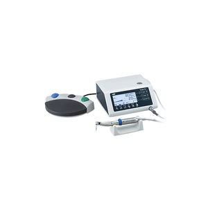surgery micromotor control unit