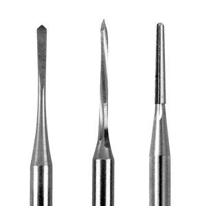 dental restoration drill bit