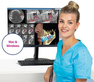 dental imaging software