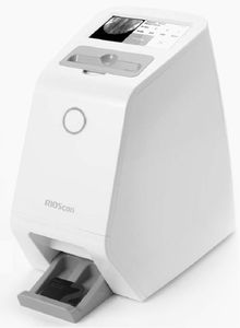 dental X-ray film scanner