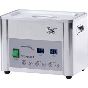 laboratory ultrasonic cleaner
