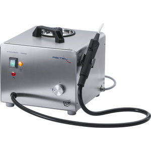 dental laboratory steam cleaner / for dental offices / compact