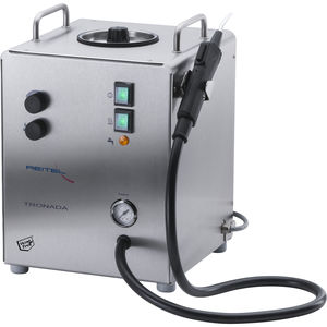 dental laboratory steam cleaner / for dental offices