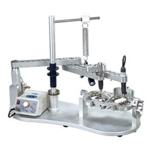 Copying milling machine - Sabilex de Flexafil S.A. - dental / 5-axis /  benchtop