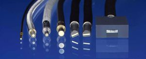 endoscopy light guide