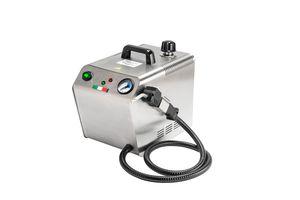 dental laboratory steam generator