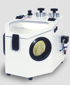 pneumatic sandblaster / 2-tank