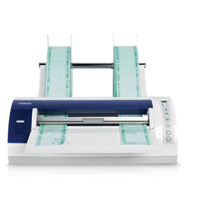 dental thermosealer / automatic / band