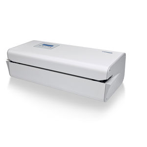 dental thermosealer / rotary / benchtop