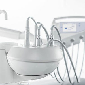 dental unit disinfection system