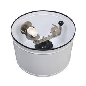 laboratory centrifuge / for dental laboratories / benchtop / manual