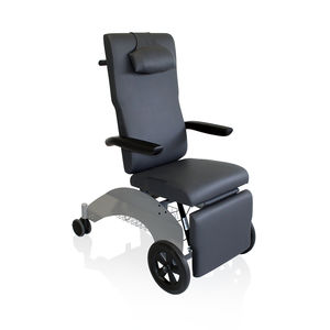 indoor patient transfer chair