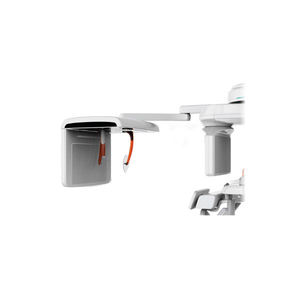 CBCT scanner / for cranial tomography / compact