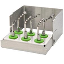 piezoelectric ultrasonic insert