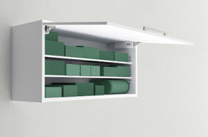 hospital cabinet