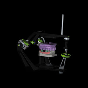 virtual articulator